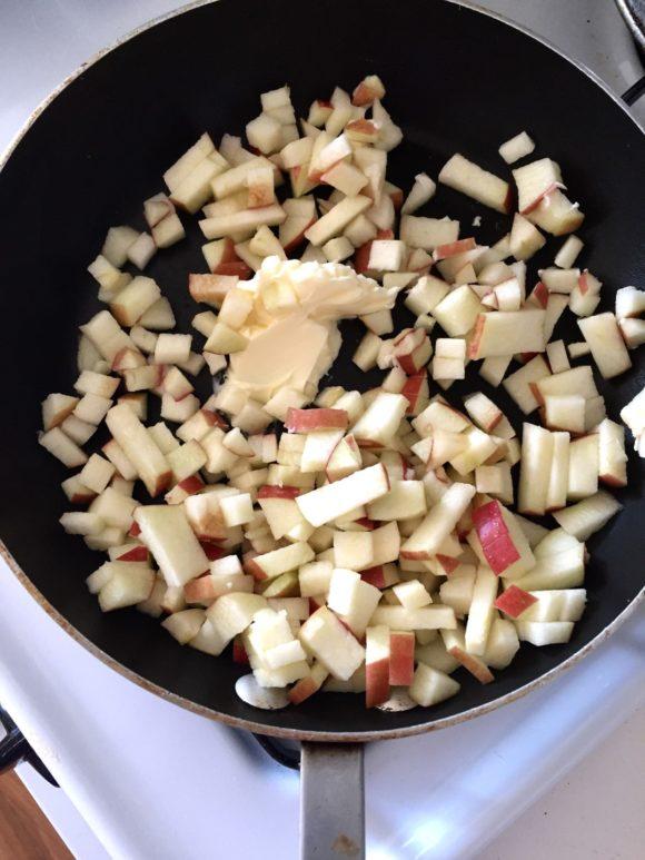 Apple cinnamon rolls06