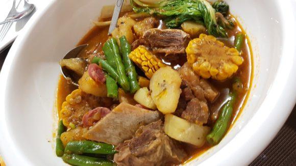 Beef Pochero (Tagalog Style)-2