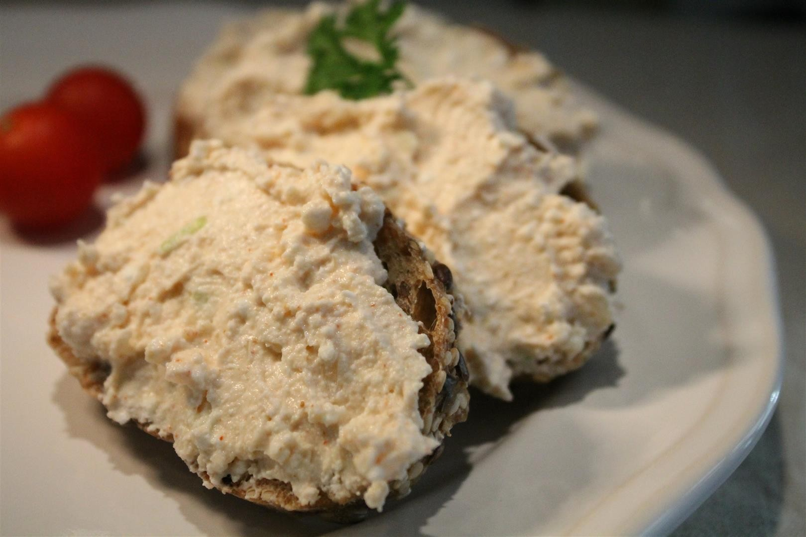 Dips With Cottage Cheese horseradish cottage cheese dip ...