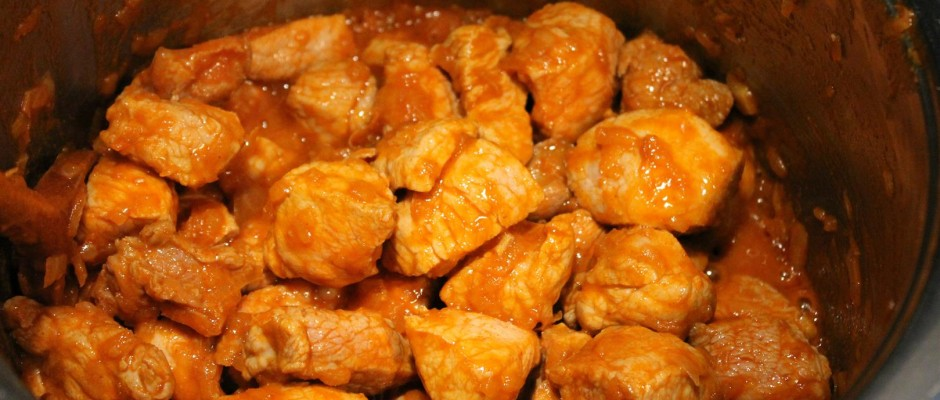 Hungarian Pork Stew Recipes — Dishmaps