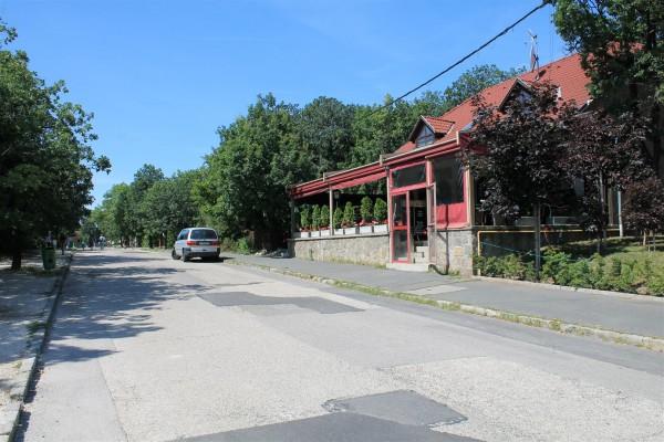 Széchenyi-hegy Kőbüfé Pub