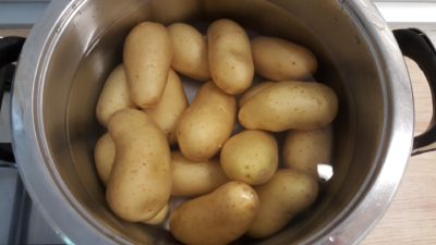 Austrian potato salad recipe 1