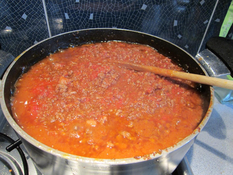 Соус томатный для риса рецепт пошагово