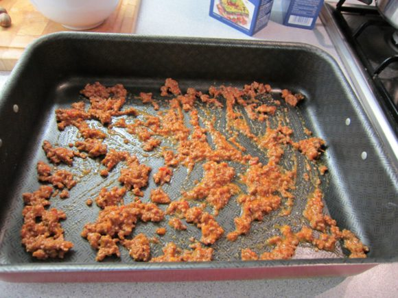 Authentic lasagna bolognese recipe 1