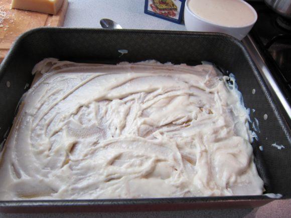 Authentic lasagna bolognese recipe 3