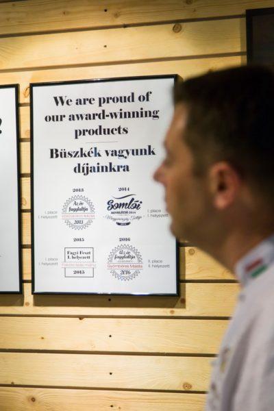 Damniczki awards
