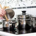 Induction Cooktop Cookware Set