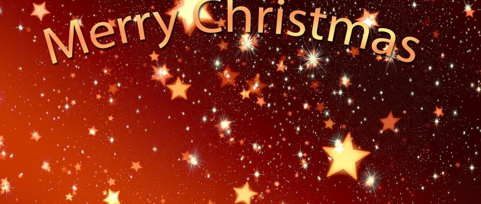 how to write merry christmas in hungary