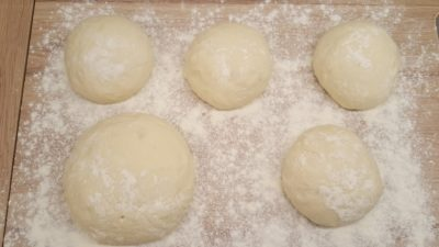 Pizza dough recipe 7