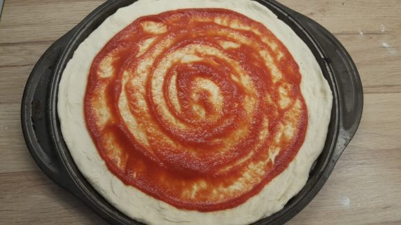Pizza sauce recipe 1
