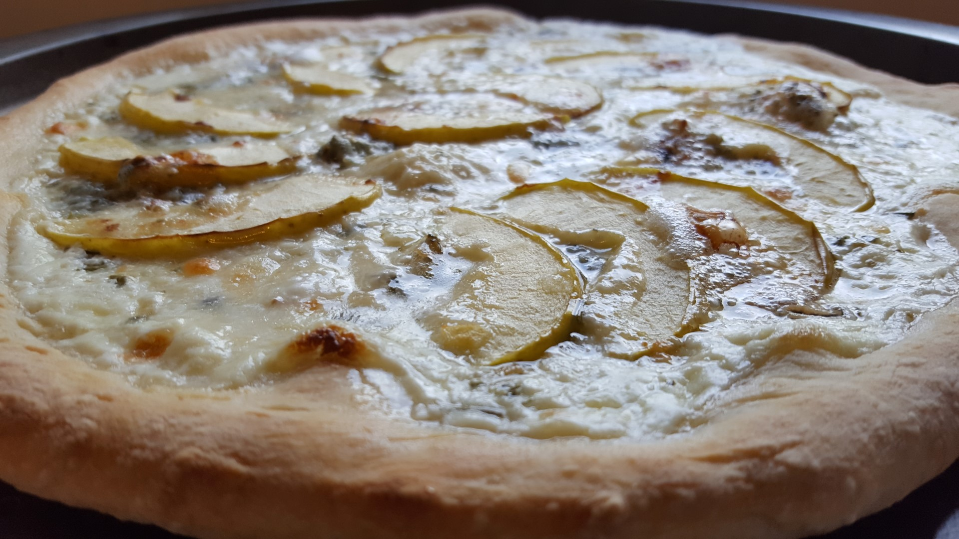 Pizza Trieste