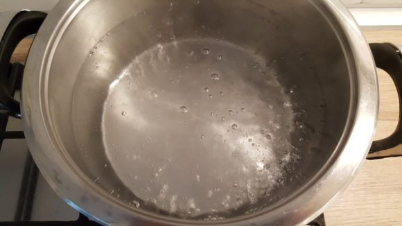 Polenta recipe 1