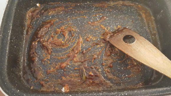 Rosemary gravy recipe 2