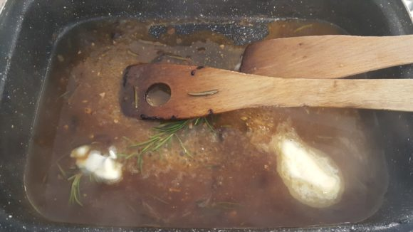 Rosemary gravy recipe 5