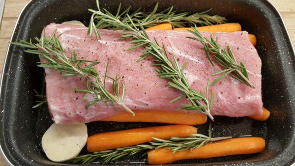 Rosemary pork loin recipe 3